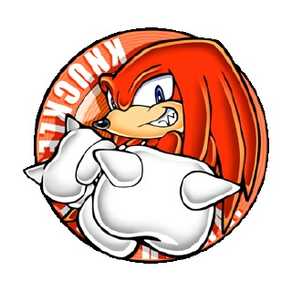 Free Knuckles Heaven Email Address!